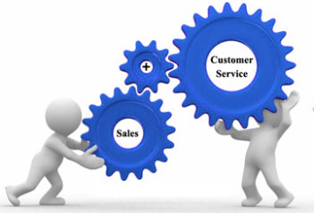 Image result for customers Sales